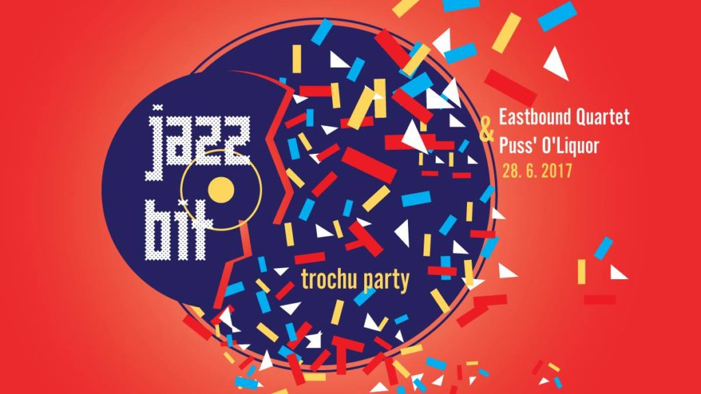 JazzBit – Trochu party!