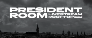 Nová série – livestream rooftop sessions