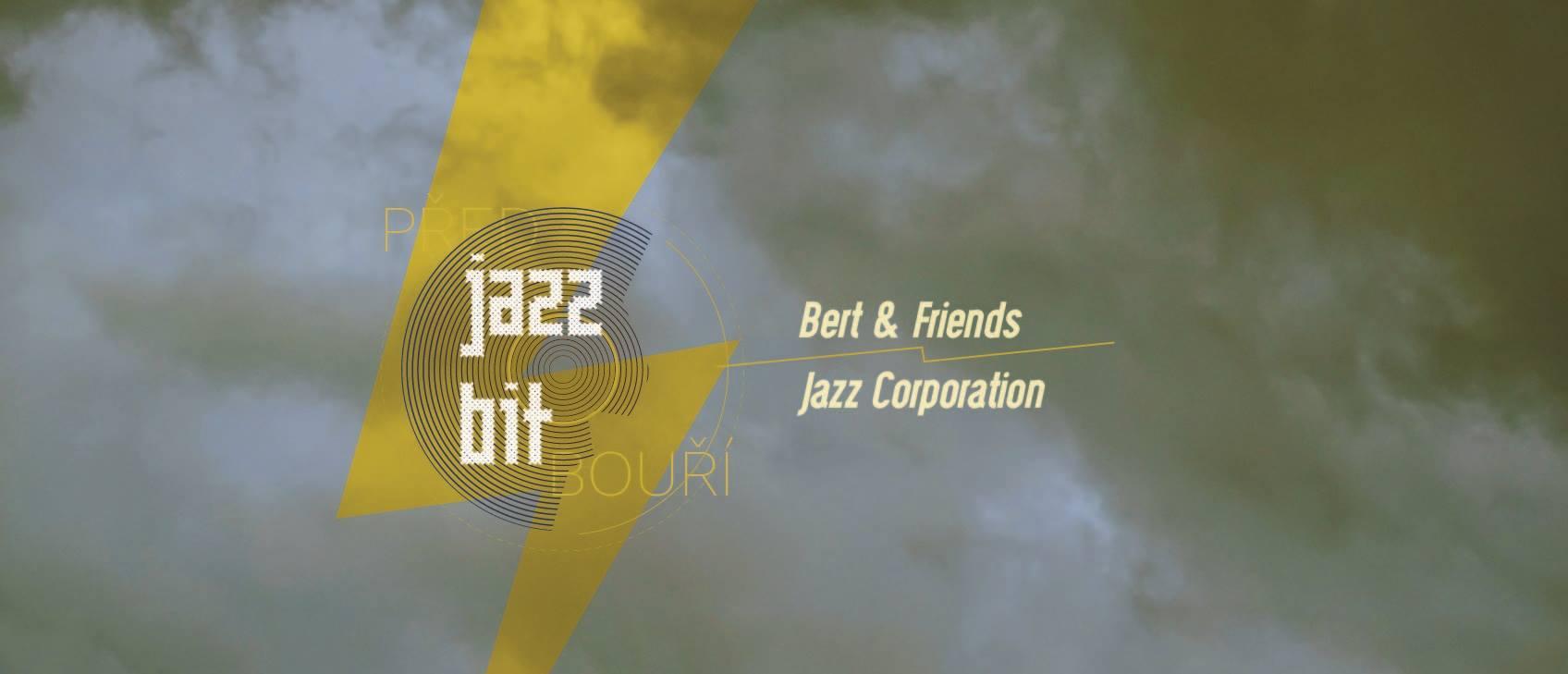 JazzBit – Před bouří