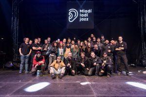 Přispěj na fungování Mladí ladí jazz