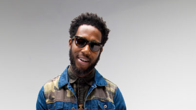 Cory Henry & The Funk Apostles{US}