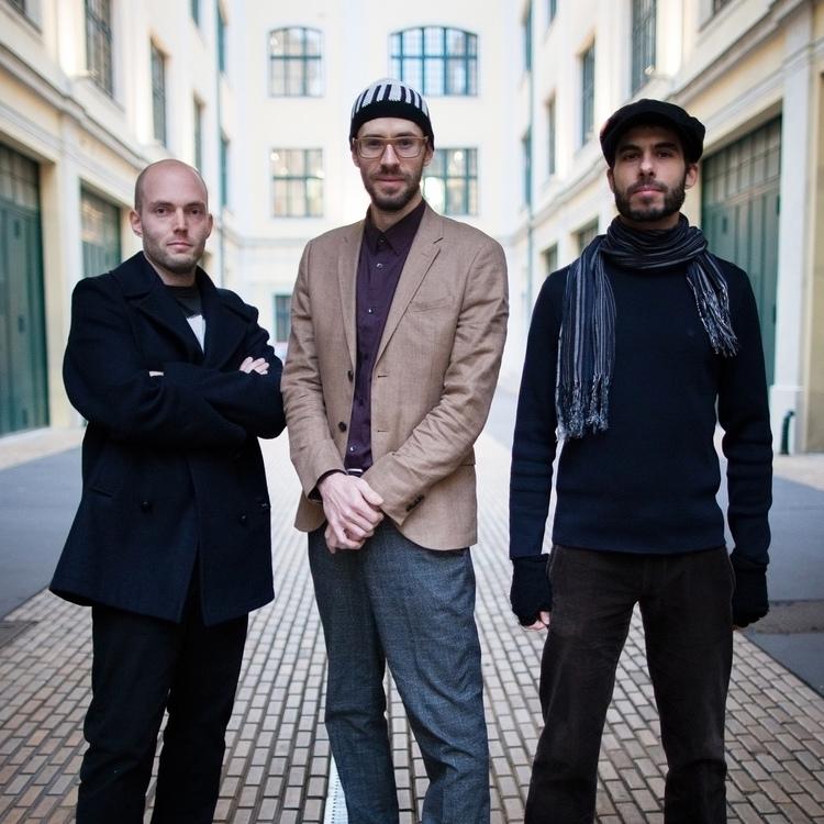 David Hellbock Trio (AT)