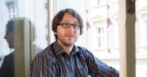 Rozhovor: Jan Gregar o programu letošního ročníku festivalu Mladí ladí jazz