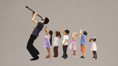 Oran Etkin: An interactive concert for children