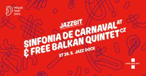 Poslední Jazzbit téhle sezóny je tady!
