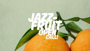 Vyhlašujeme speciální edici soutěže Jazzfruit
