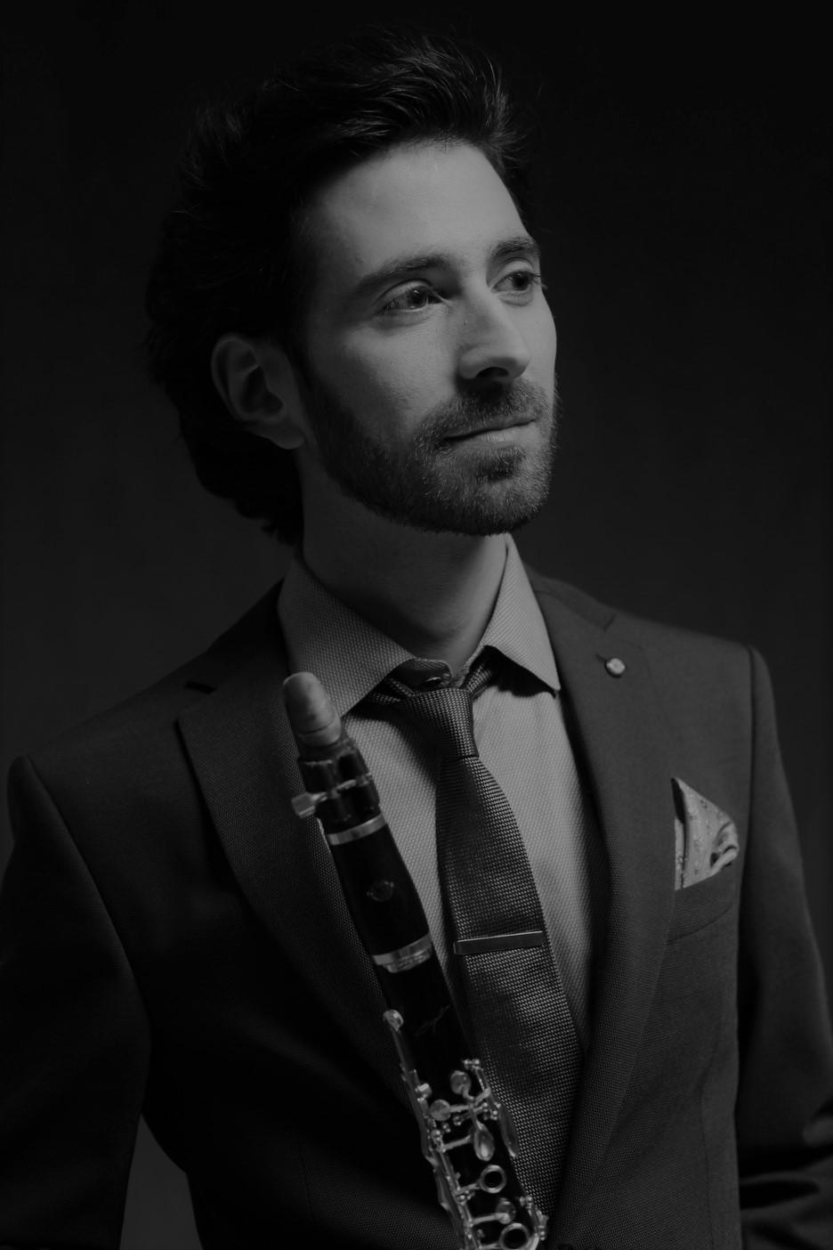 ORAN ETKIN + finále soutěže Jazz Fruit
