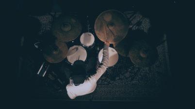 Workshop pro bubeníky sRichardem Spavenem vPraze