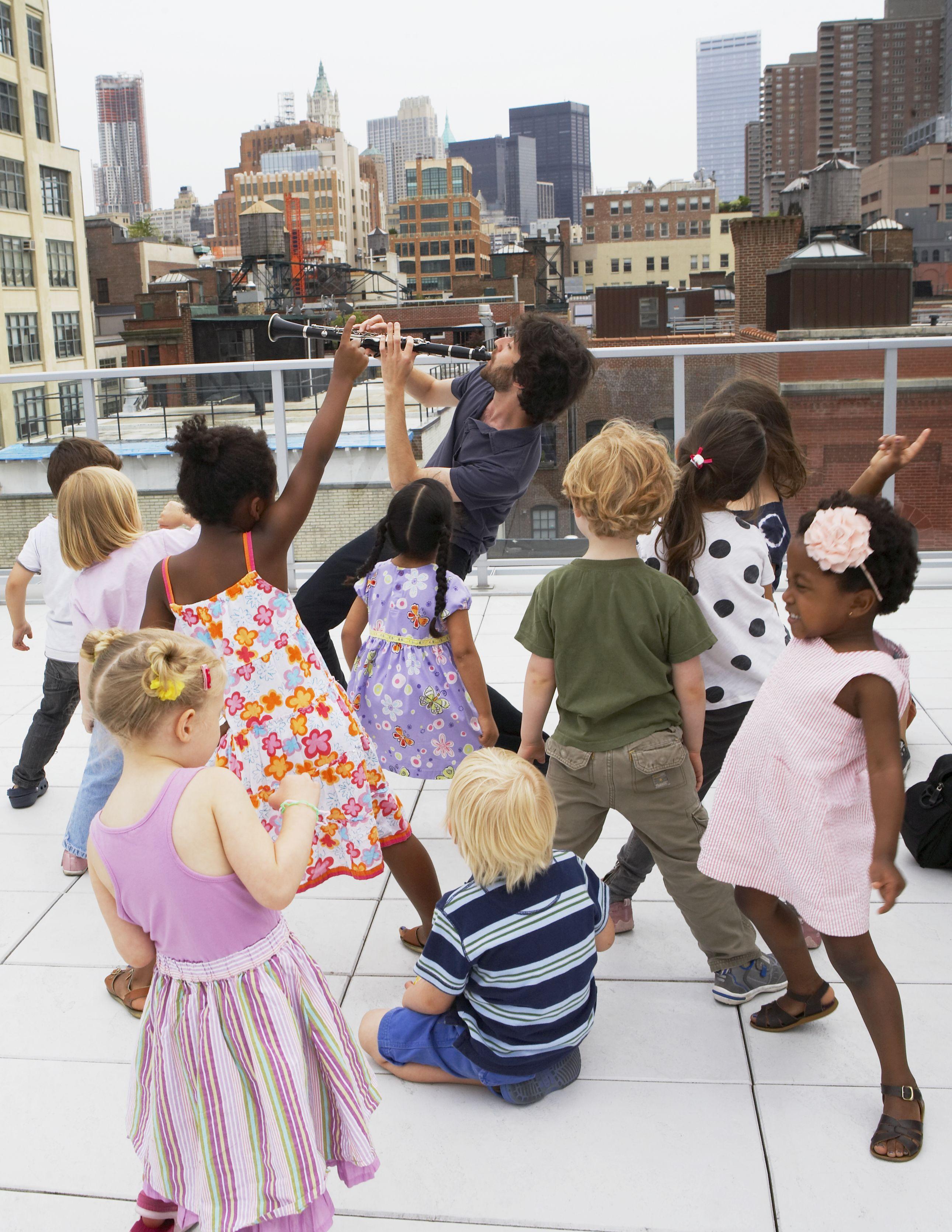 Workshop pro děti vPraze (Venuše ve Švehlovce)