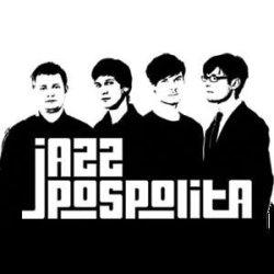 Jazzpospolita (PL) + 3 finalisté ceny Jazz Fruit