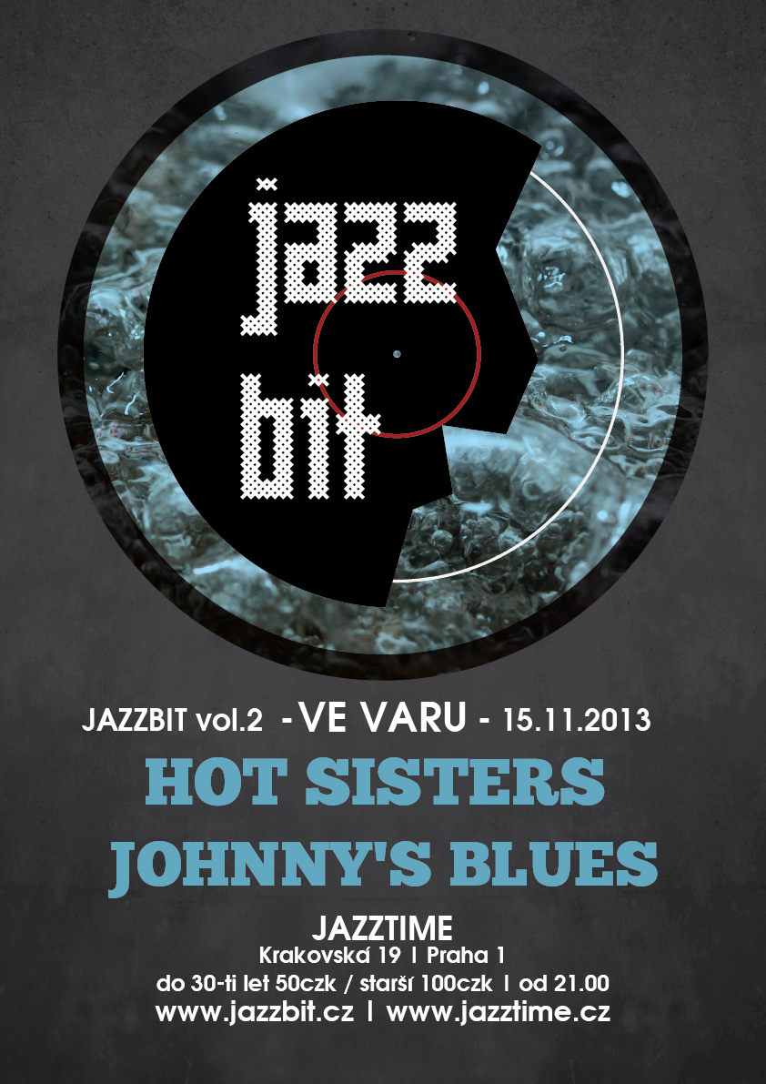 JAZZBIT vol.2 – Ve varu!