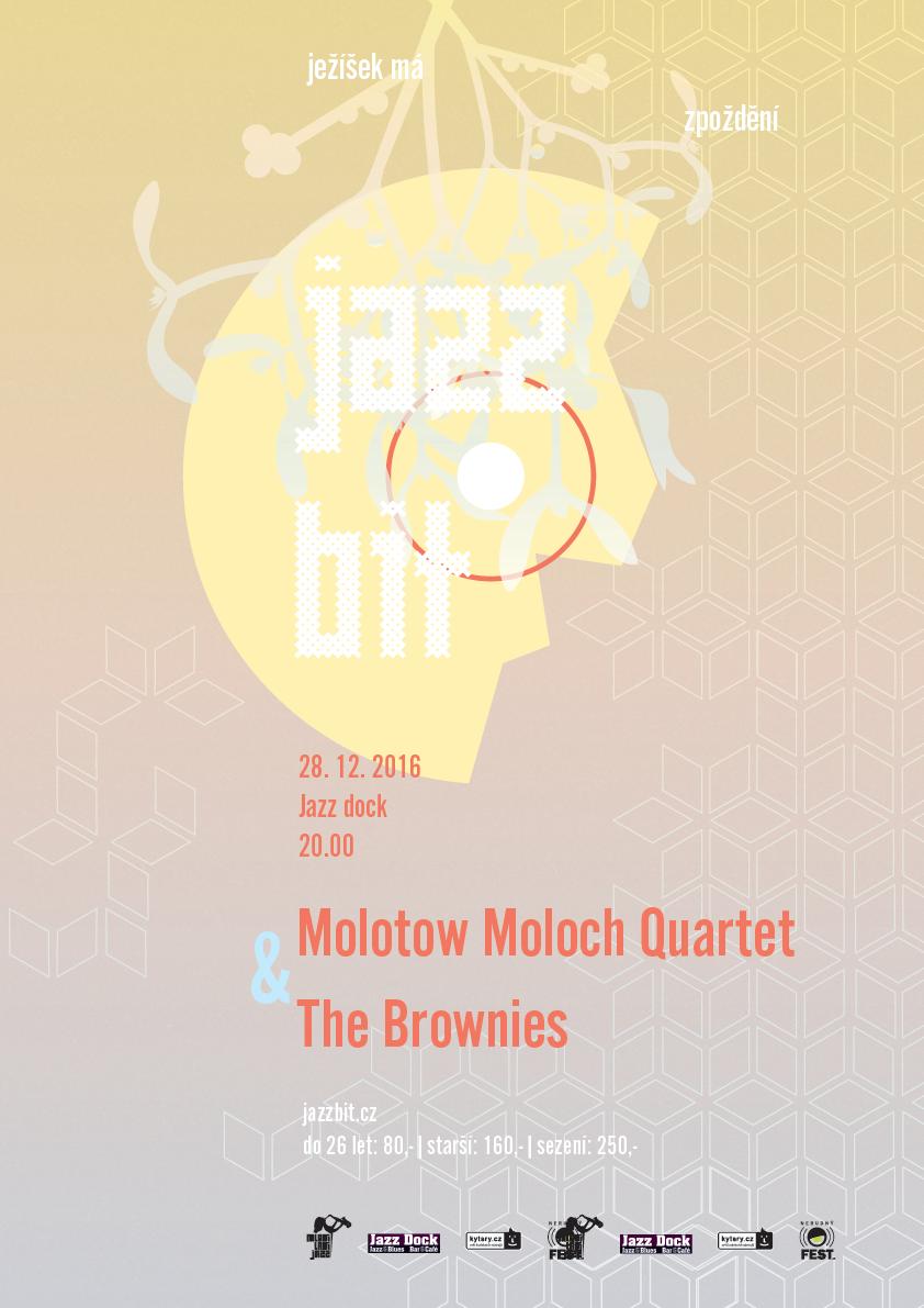 JazzBit – Ježíšek má zpoždění