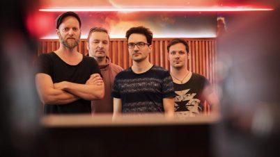 Jazzbit: Martin Brunner Band + TRIPlay