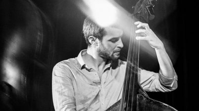 Jazzbit: Mike Parker's Meta + Jan Kavka Trio