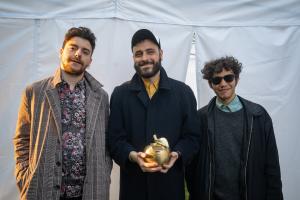 Nicola Guida Trio (IT)