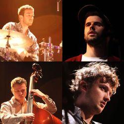 Portico Quartet (UK) + The Superpower