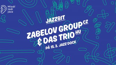 Jazzbit: Zabelov Group & DAS Trio