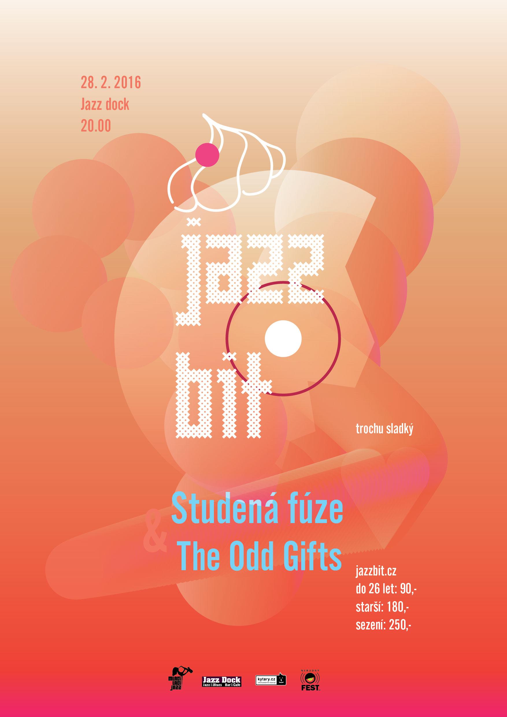 Jazzbit – Láska Avantgardní