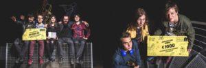 Soutěž mladých talentů Jazzfruit 2018 zná své vítěze: D.A.S. Trio (HU), Silva Šírová Sextet (CZ)