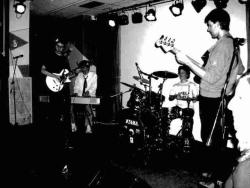 Wunder Bar Band + Finále soutěže Jazz Fruit + Djs